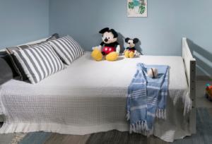 מיטה לחדר ילדים בנים